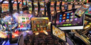 Beberapa Fakta Menarik Dari Judi Slot Online Uang Asli